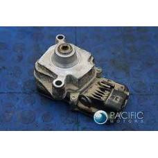 Transfer Case Motor Longitudinal Torque Module