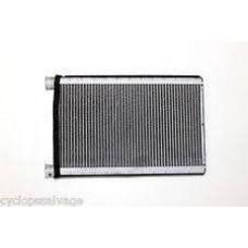 رادیاتور بخاری BMW E90