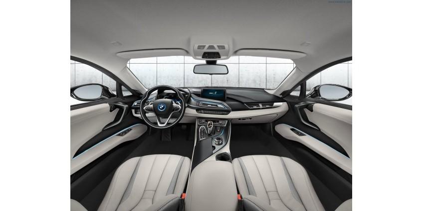 BMW و ماشین های بدون راننده