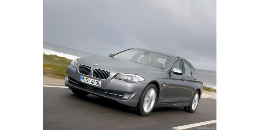 دلیل موفقیت BMW چیست؟