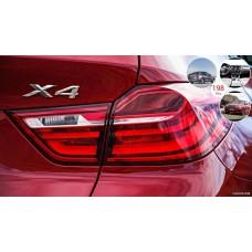چراغ خطر عقب ب ام و BMW X4