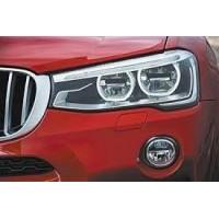 چراغ جلو ب ام و BMW X4