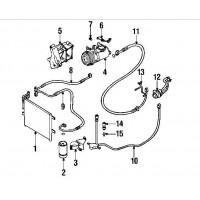 BMW AC Parts