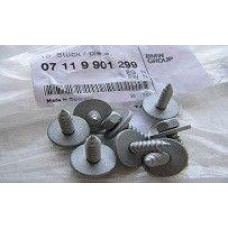 Hex Bolt BMW